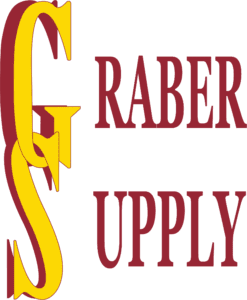 Graber Supply Logo
