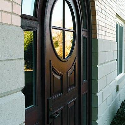Graber Supply Entryway Doors