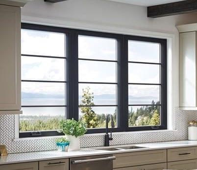 Graber Supply Casement Window