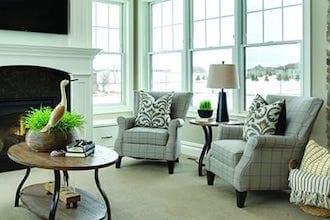 Graber Supply Comfort Windows and Doors