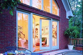 Graber Supply Efficiency Windows and Doors