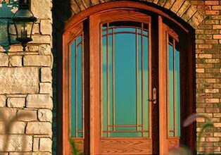 Graby Supply Entry Doors