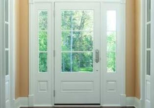 Graber Supply Energy Efficient Doors